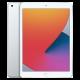 Apple iPad 32GB Wifi Zilver (8th Gen, 2020)