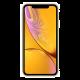 Refurbished iPhone Xr 64GB Geel Als Nieuw