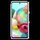 Samsung Galaxy A71 128GB Wit