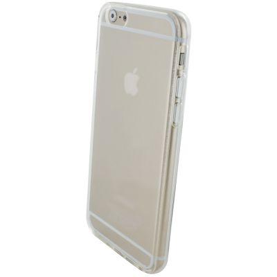 Mobiparts Essential TPU Case Apple iPhone 7/8 Transparent