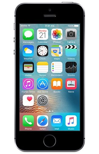 iPhone 5/5C/5S/SE reparatie